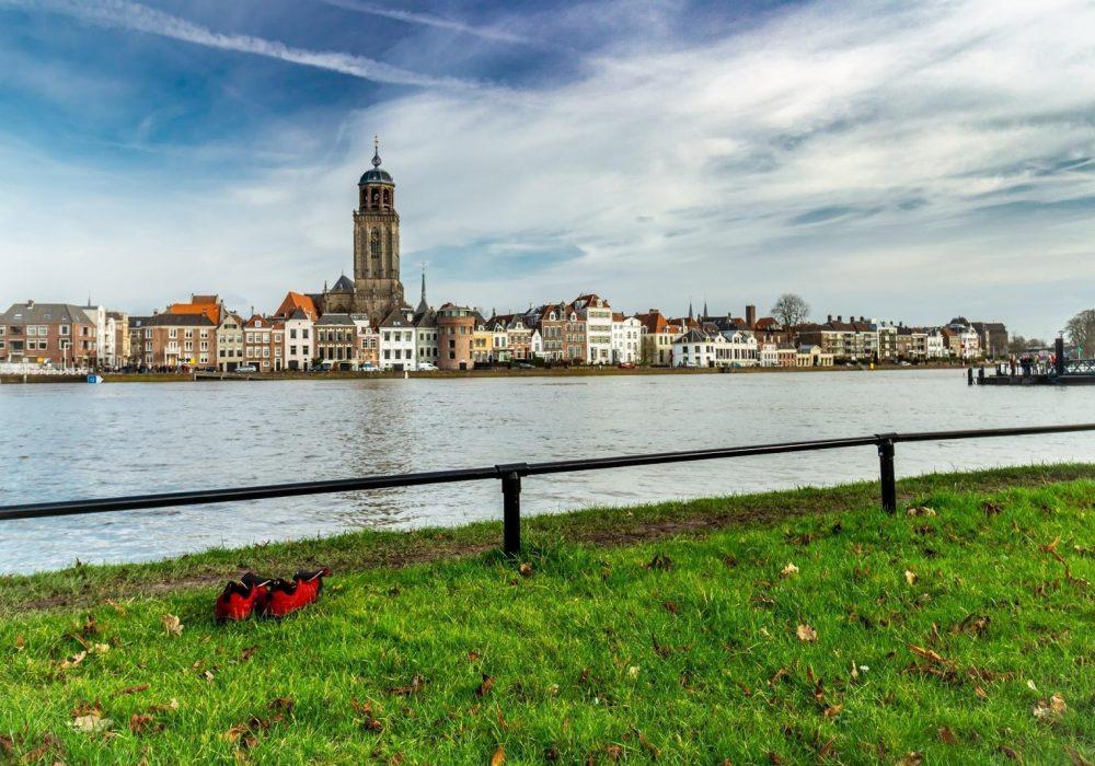 Deventer: leuk voor een dagje uit of ook om te wonen?